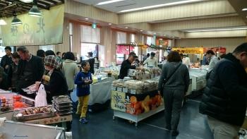 しもつけ道の駅北海道物産展3