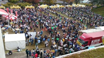 餃子祭り2