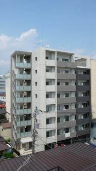 海側 駅3分 築浅 洋室8帖 充実設備 オートロックマンション!