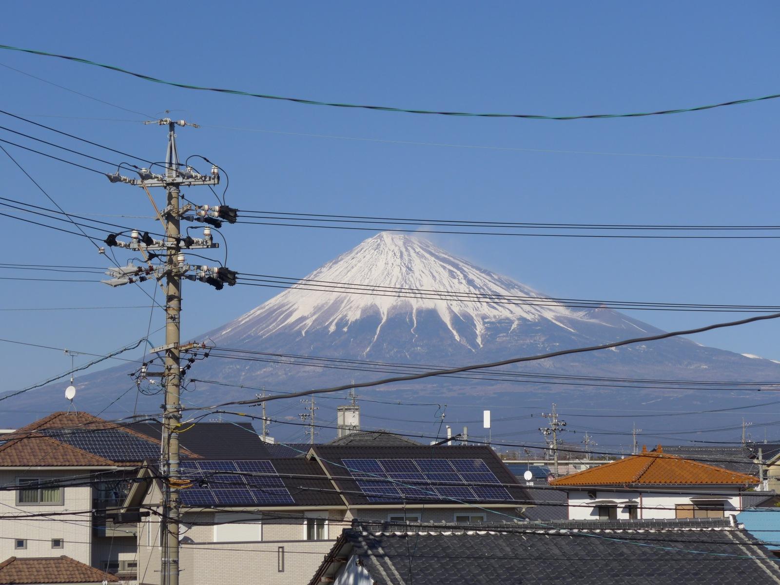 (130217) 富士山2