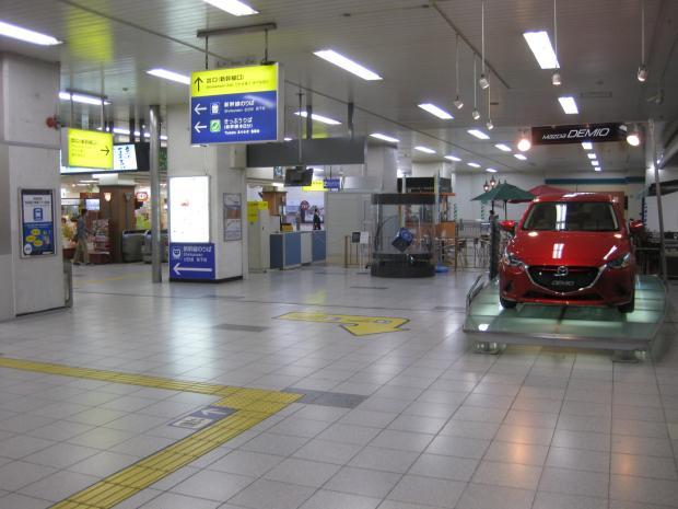 広島駅04