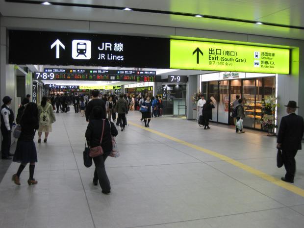 広島駅08