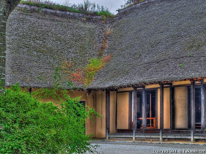 旧菊池家住宅