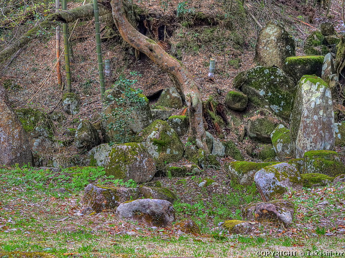 旧大岡寺庭園