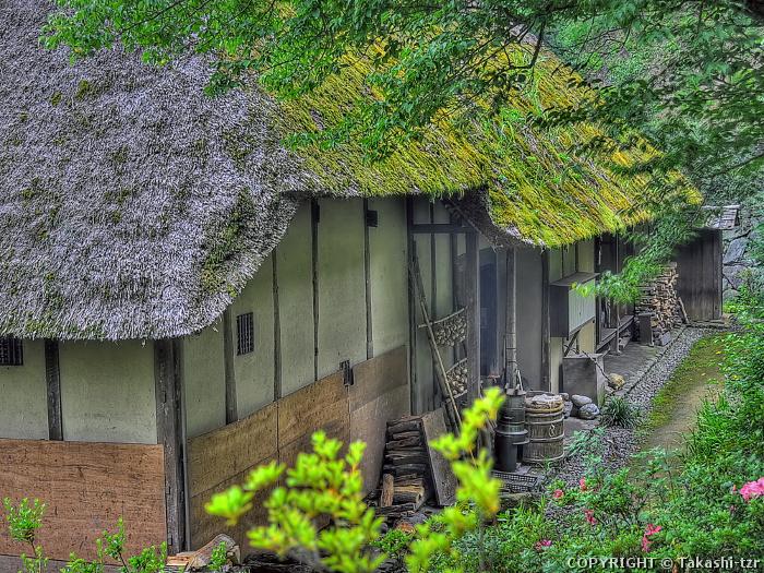 吉田家住宅(埼玉)