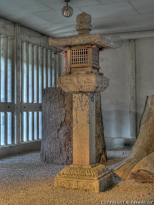 元亨石燈籠