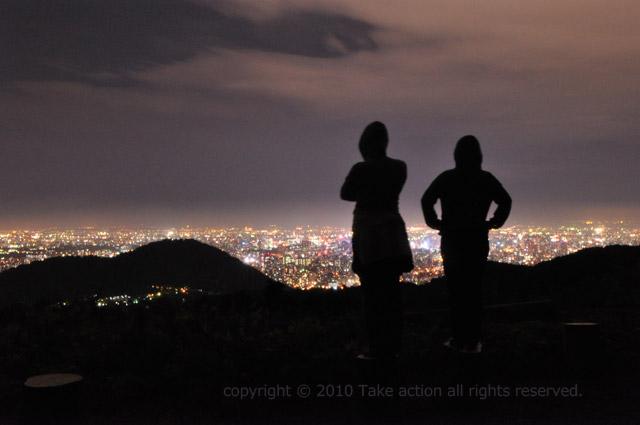 2010・8夜景