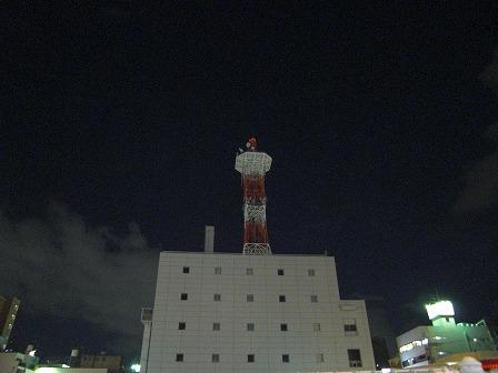 日本橋巡回10/2電波塔4