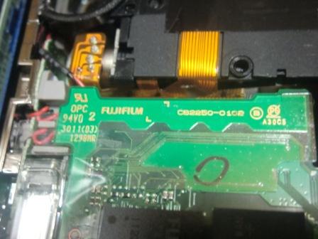 FUJI Z900シリーズその16