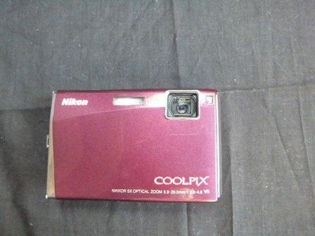 Nikon S60 その5