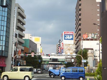 日本橋巡回12年11月13日 その2