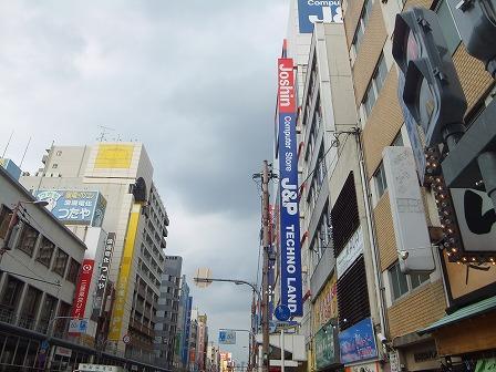 日本橋巡回12年11月13日 その3