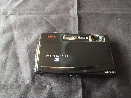 Z950EXR BL その1