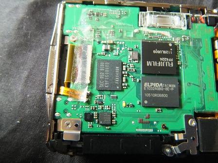 Z950EXR BL その11