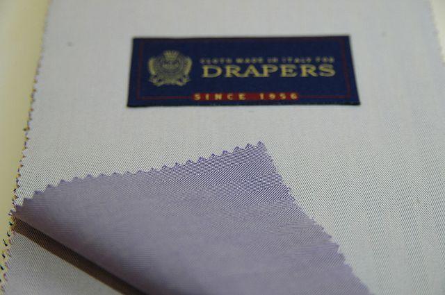 DRAPERS ドラッパーズ