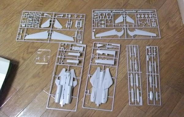 F-14パーツ