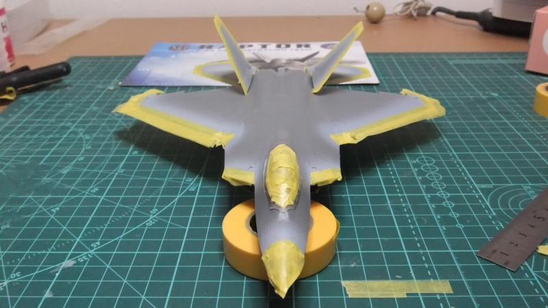 F-22マスキング2