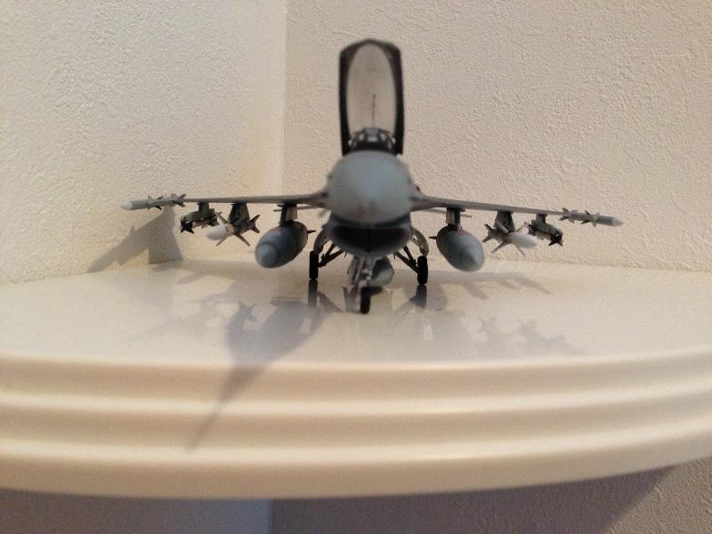 F-16完成1