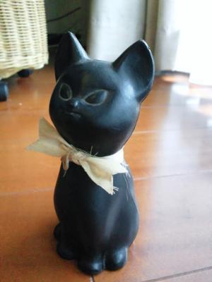 東海銀行猫様