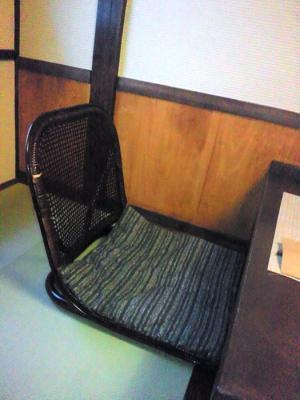 籐の座椅子欲しいよ座椅子