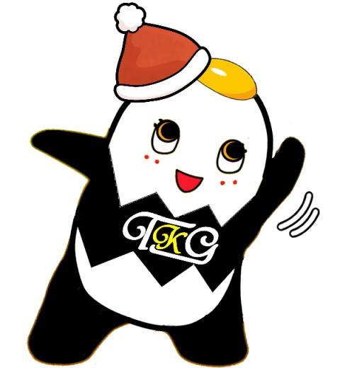 たなっしー(クリスマス)