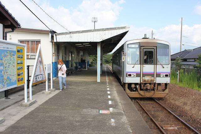 3仙崎ホーム