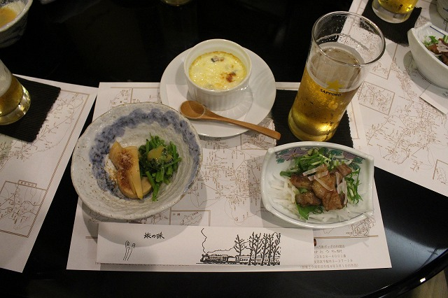 3せとうち料理