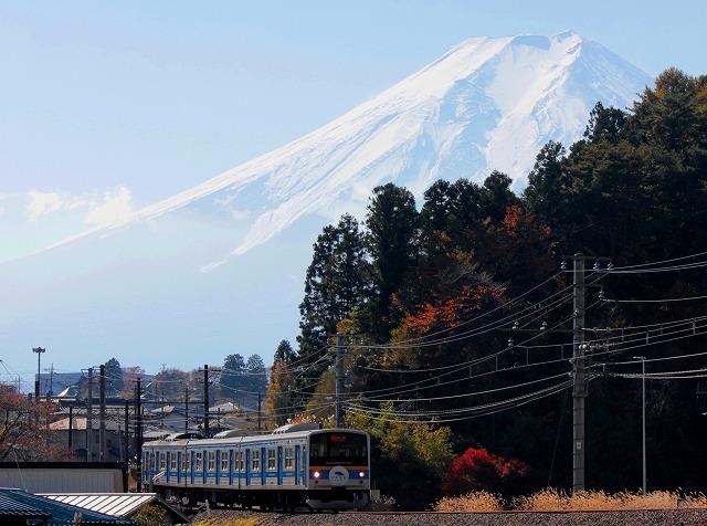 IMG_4193三つ峠富士山