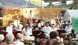 鼓彩神2011