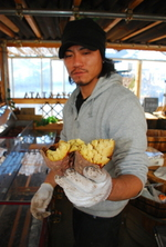 世界の芋屋TATA