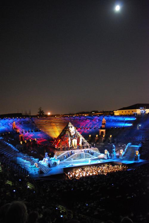 DSC 0109 convert 20100828074113 - ヴェローナでの野外オペラ「アイーダ」