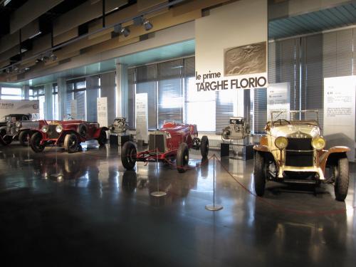 IMG 2627 convert 20101014033110 - アルファ・ロメオ博物館