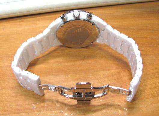 セラミ時計