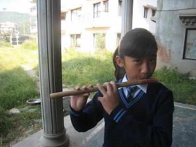 笛の練習2