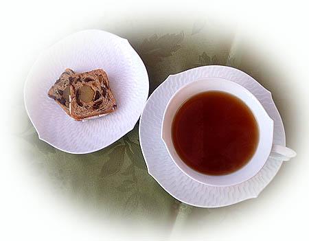 シュト-レン&Xmasティ-