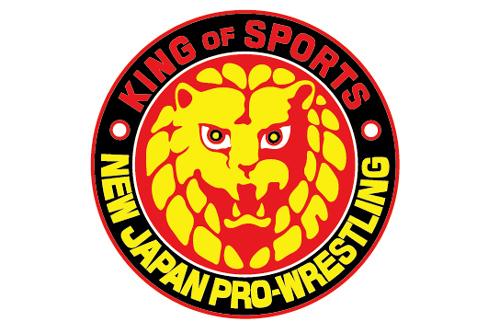新日本プロレス ロゴ ライオンキッチン プロレス NOA