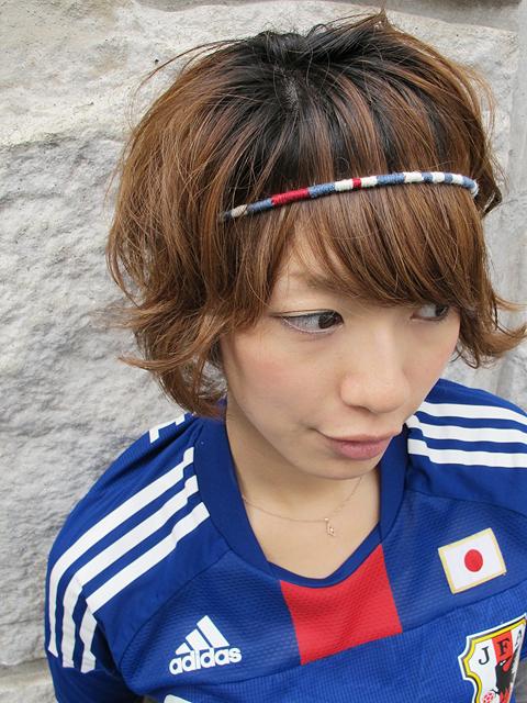 川澄奈穂美 熱愛 かわいい ブログ 川澄 私服 なでしこジャパン