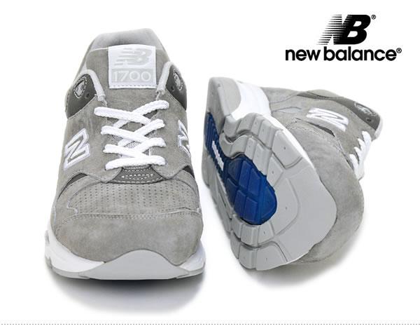new balance ニューバランス CM1700