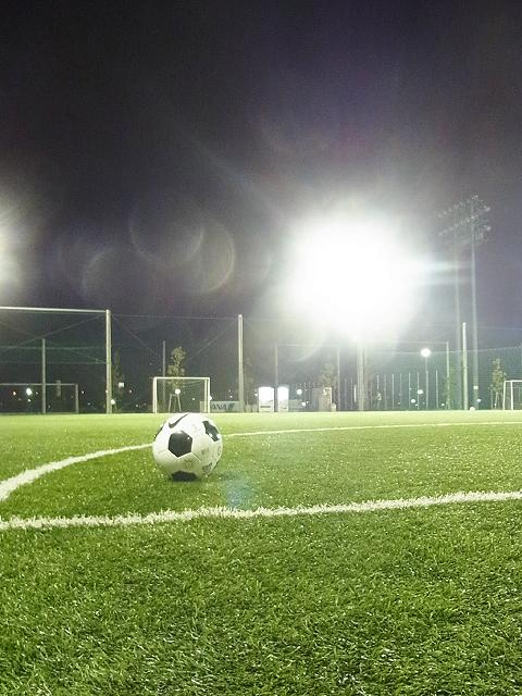 堺市立サッカー・ナショナルトレーニングセンター 堺トレセン