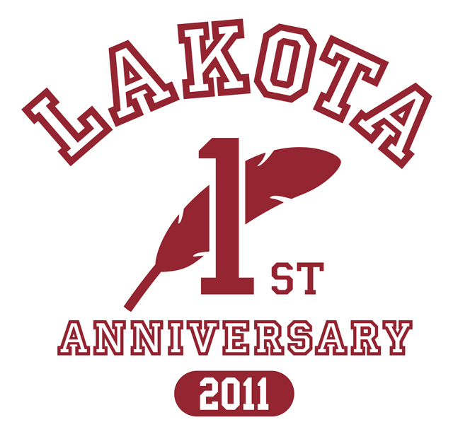LAKOTA 1st Anniversary ラコタ1周年 大阪