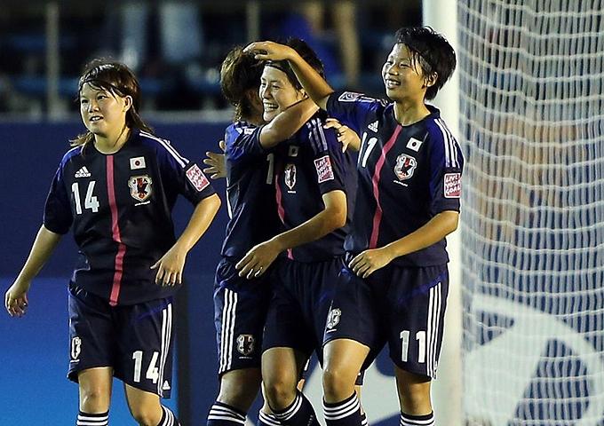 なでしこジャパン ヤングなでしこ メンバー 猶本 光 かわいい 田中 陽子 仲田 歩夢