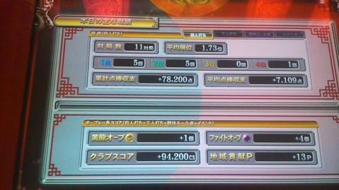 100721戦績①