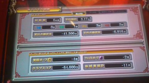 100819戦績①