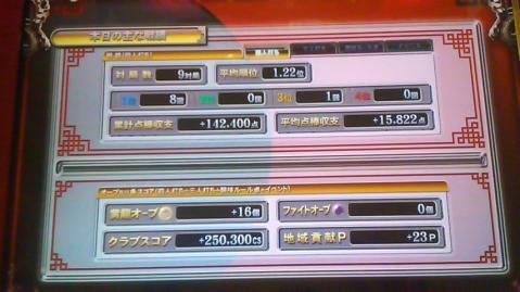 100831戦績①