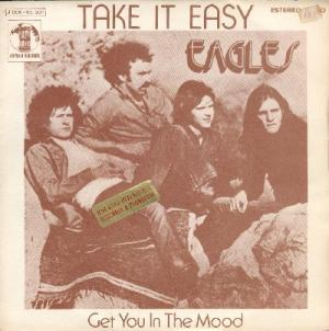 The_Eagles_Take_It_Easy