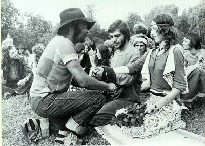 Hippy_Community
