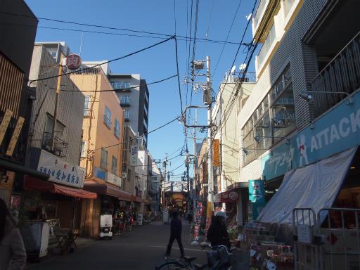 20131222・俺ら東京さ行ぐだ・空08(新小岩)