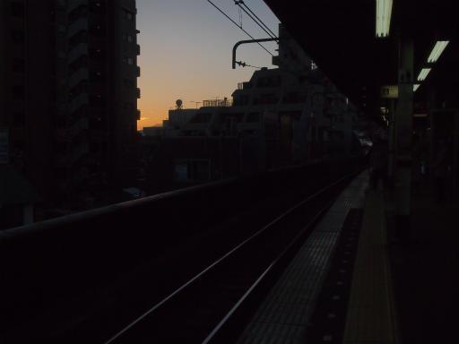20131222・俺ら東京さ行ぐだ・空17(西荻窪)