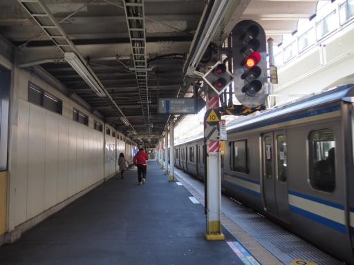 20131222・俺ら東京さ行ぐだ8-07(西大井)