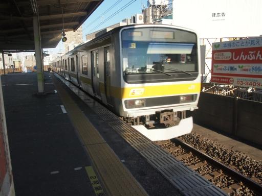 20131222・俺ら東京さ行ぐだ8-15(小岩)